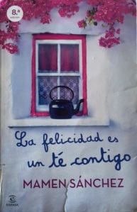 La Felicidad es un te contigo