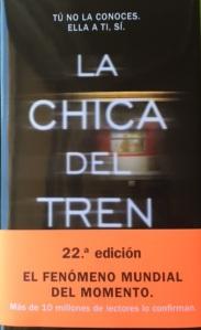 LaChicaDelTren